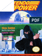 Nintendo Power 005 - 1989 Mar-Apr