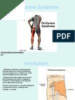 Piriformis Syndrome Assessment www.fysioaviv.nl