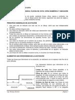 Objetivo 3.1 Lineas de Cota