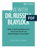 Live With Russell Blaylock