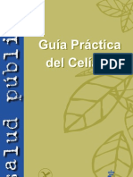 Guia Practica Del Celiaco