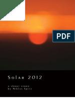 Solar 2012