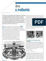 Article Robotino