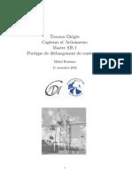 TD Portique