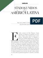 Revista Memorial Luis Fernando Ayerbe