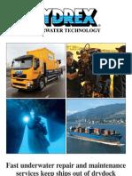 Info Brochure 2012