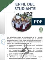 Perfil Del Estudiante j.paris
