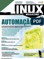 Linux Magazine 91 CE