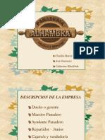 Presentación panaderia alhambra 2