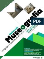 Diplomado de Museografia
