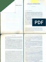 Golluscio 2002 - Etnografía del habla. Recorrido histórico