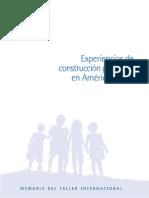 eBook Experiencias de Construccion Partidaria en América Latina