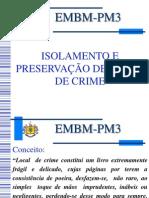 01 - Local de Crime