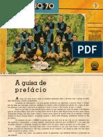 Revista Grêmio 70 - 1903