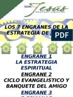 Los 7 Engranes de La Estrategia de Jesus2