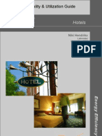 Energy Efficiency in Hotels