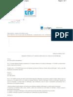 Regimento Interno Do 15 Congresso Brasileiro Dos Conselhos de Enfermagem