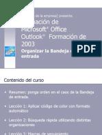 Formación de Microsoft®Office2