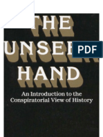 Epperson - The Unseen Hand - An Introduction to the Conspiratorial View of History (1994)