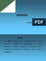 Dislexia Modificado Clase 2 01. 10. 11...