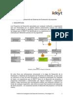 Metodologia Para La Evaluacion de Proyectos