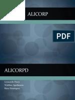 ALICORP 2