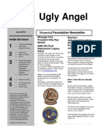 UglyAngelsNewsletter June2012