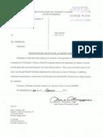 04.20.2011 Defendants Motion for 9-15-14 Fees and Expenses Denied (Midland v. Sheridan)