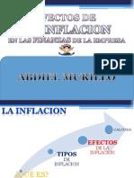 La Inflacion