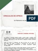 Ifa Camino de Africa
