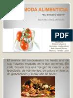 La Moda Alimenticia.ppt3232