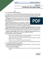 Chương 5 - Mô hình hóa chức năng hệ thống (xong)