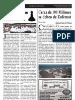 Edición 8 de junio 2012