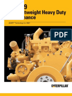 C9 Engine Brochure