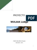 Proyecto Domos Robalo