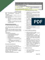 6 - Immune Deficiency Diseases 2