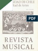 Instrumentos Precolombinos Jose Perez de Arce