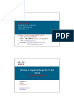 CCNP3 v5.0 BCMSN Mod04 Implementing InterVLAN Routing.pptx