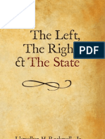 "The Left, The Right, and The State (Read in ""Fullscreen"")"