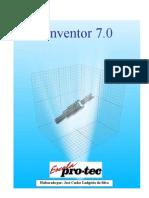 Apostila Total Inventor 7 v3