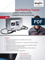 WM074201 EWM Virtual Welding Trainer en[1]