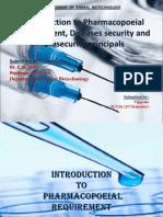 Bio Security