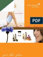 Pink-Papaya 2008 Catalog