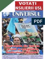 Ziarul Universul 06.06.2012