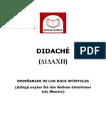 Didache bilibgue