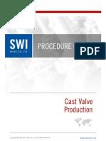 SWI Procedure Cast