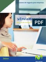 200607 Manual Enviamensajes