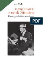 Francesco Meli-Frank Sinatra. Una Leggenda Italo-Americana - Summary and Ch. 1