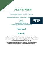 Handbook 2010-11 Revised Sep15