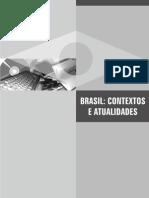 Brasil - Cont e Atual